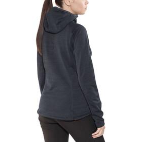 Mammut Eiswand Guide ML sweater Dames blauw